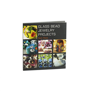 Glass Bead Jewelry Projects, Book