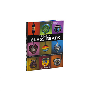 Creating Glass Beads, Book